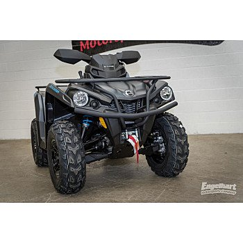 2020 Can-Am Outlander 570 for sale 200843898