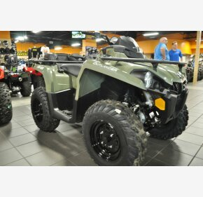 2020 Can-Am Outlander 570 for sale 200844110