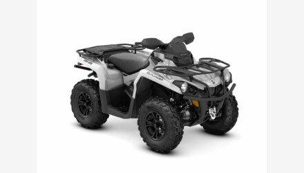 2020 Can-Am Outlander 570 for sale 200844116