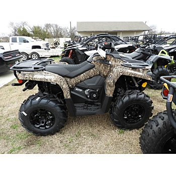 2020 Can-Am Outlander 570 for sale 200847746