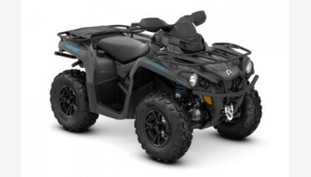 2020 Can-Am Outlander 570 for sale 200854060