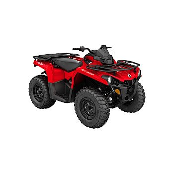2020 Can-Am Outlander 570 for sale 200860915