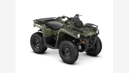 2020 Can-Am Outlander 570 for sale 200869955