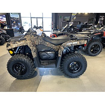 2020 Can-Am Outlander 570 for sale 200871447