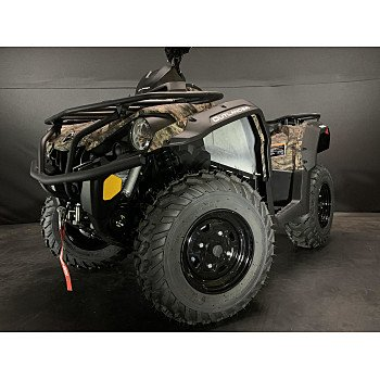2020 Can-Am Outlander 570 for sale 200872160