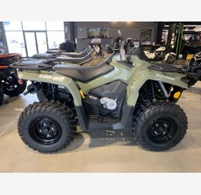 2020 Can-Am Outlander 570 for sale 200873063