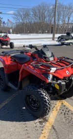2020 Can-Am Outlander 570 for sale 200873552