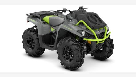 2020 Can-Am Outlander 570 for sale 200878270