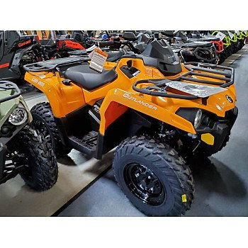 2020 Can-Am Outlander 570 for sale 200883861