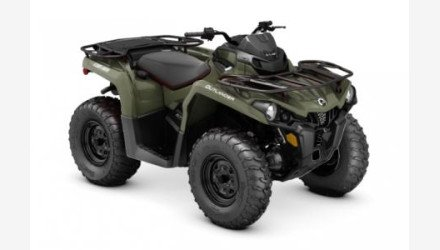 2020 Can-Am Outlander 570 for sale 200892386