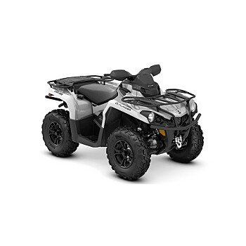 2020 Can-Am Outlander 570 for sale 200894357