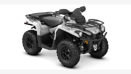 2020 Can-Am Outlander 570 for sale 200896909