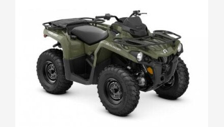 2020 Can-Am Outlander 570 for sale 200901222