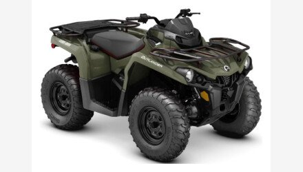 2020 Can-Am Outlander 570 for sale 200912354