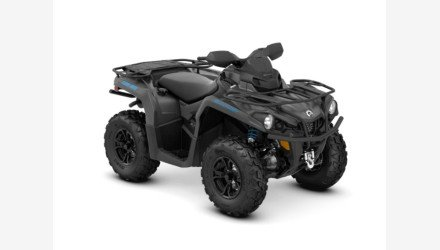 2020 Can-Am Outlander 570 for sale 200929217