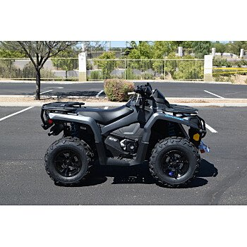 2020 Can-Am Outlander 570 for sale 200934563