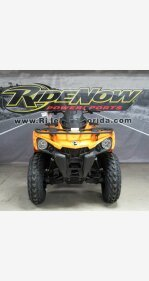 2020 Can-Am Outlander 570 for sale 200940018