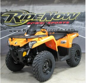 2020 Can-Am Outlander 570 for sale 200940025