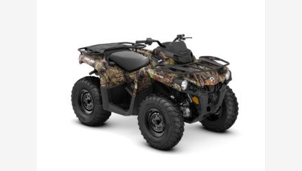 2020 Can-Am Outlander 570 for sale 200941559