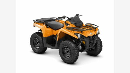 2020 Can-Am Outlander 570 for sale 200941561