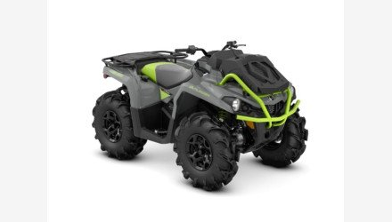 2020 Can-Am Outlander 570 X MR for sale 200948832