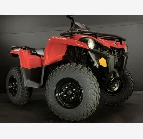 2020 Can-Am Outlander 570 for sale 200949532