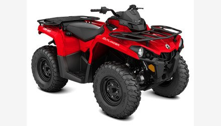 2020 Can-Am Outlander 570 for sale 200961242