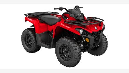 2020 Can-Am Outlander 570 for sale 200964655