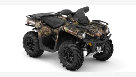 2020 Can-Am Outlander 570 for sale 200964977