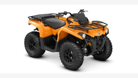 2020 Can-Am Outlander 570 for sale 200965125
