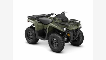 2020 Can-Am Outlander 570 for sale 200975890