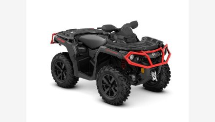 2020 Can-Am Outlander 650 for sale 200762096