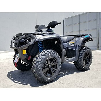 2020 Can-Am Outlander 650 for sale 200777844