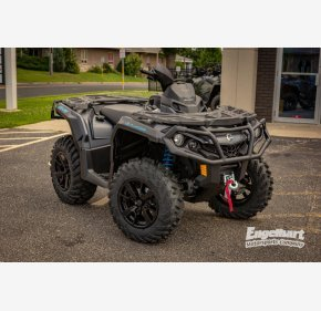 2020 Can-Am Outlander 650 for sale 200784136