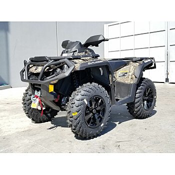 2020 Can-Am Outlander 650 for sale 200788960
