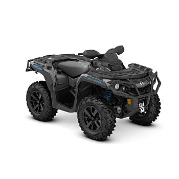 2020 Can-Am Outlander 650 for sale 200789252