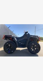2020 Can-Am Outlander 650 for sale 200799159