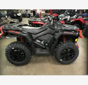 2020 Can-Am Outlander 650 for sale 200806392