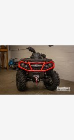 2020 Can-Am Outlander 650 for sale 200807553