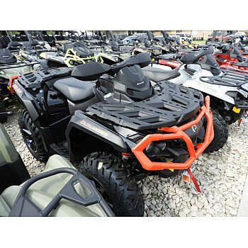 2020 Can-Am Outlander 650 for sale 200807981