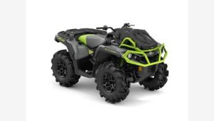 2020 Can-Am Outlander 650 for sale 200808823