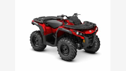 2020 Can-Am Outlander 650 for sale 200821527
