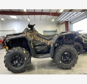 2020 Can-Am Outlander 650 for sale 200821547