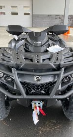 2020 Can-Am Outlander 650 for sale 200821581