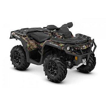 2020 Can-Am Outlander 650 for sale 200825871