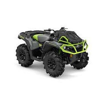 2020 Can-Am Outlander 650 for sale 200827804