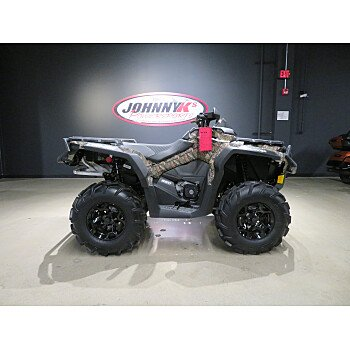 2020 Can-Am Outlander 650 for sale 200835490