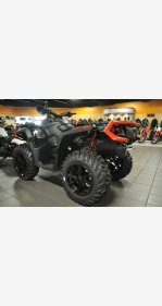2020 Can-Am Outlander 650 for sale 200846918