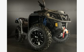 2020 Can-Am Outlander 650 for sale 200850844