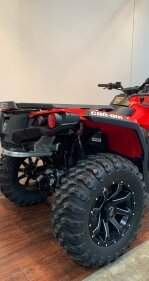 2020 Can-Am Outlander 650 for sale 200859931